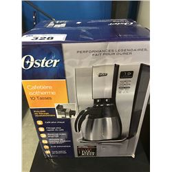 OSTER 10 CUP THERMAL COFFEE MAKER