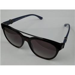 PAIR OF ARMANI EXCHANGE SUNGLASSES WITH CASE