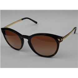 PAIR OF MICHAEL KORS SUNGLASSES WITH CASE
