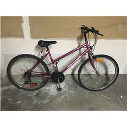 PINK SUPERCYCLE STORM BIKE