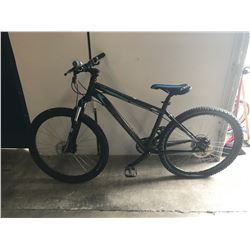 BROWN SPECIALIZED M4 MUKA ELITE MOUNTAIN BIKE
