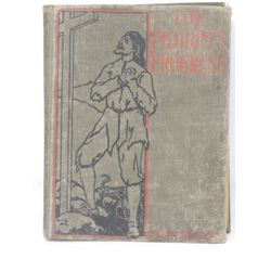 BOOK 'THE PILGRIM PROGRESS' *COLORED PICTURES*