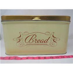 BREAD BOX (GSW) *NICE SHAPE*