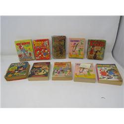 LITTLE BIG BOOKS (QTY 10)
