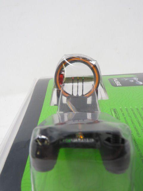 LOT OF 2 ARCHERY ACCESSORIES 'PROFIRE & INTREPID' Xbox Steering Wheel Fuse on