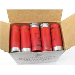 "AMMUNITION (WINCHESTER) *12 GAUGE 2¾""* (QTY 25)"