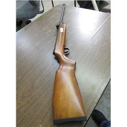 GRIZZLY SCOUT AIR RIFLE (.177 Caliber 495FPS)