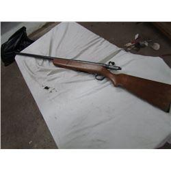 12 GAUGE SHOT GUN (BOLT ACTION) *MODEL 348 (H & R ARMS) *GAMESTER*