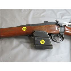 303 CAL. GUN (43C8159, 1943) & CLIP
