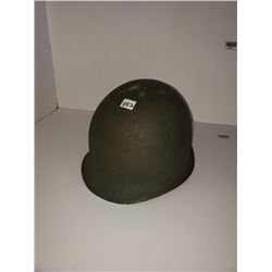ARMY HELMET (POSSIBLY WW2)