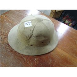 EXPLORER HAT (VERY OLD)