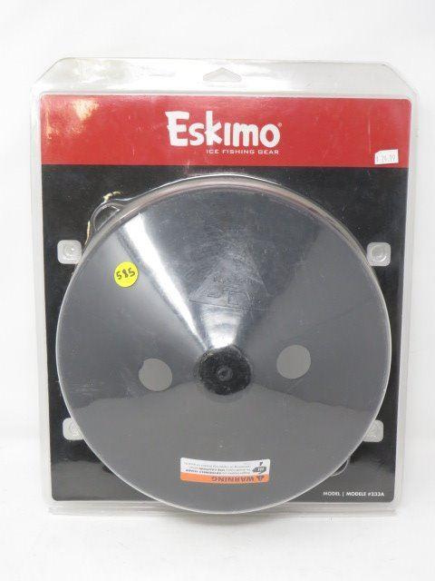 Eskimo Ice Auger
