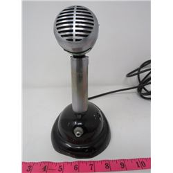 CONTROLLED MAGNETIC MICROPHONE (SURE BROS. INC)