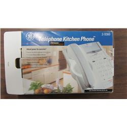 KITCHEN PHONE