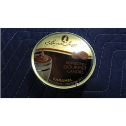 LAURA SECORD GOURMET CANDIES (150 GRAMS) - PER TIN