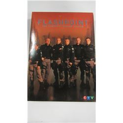 FLASHPOINT - THE COMPLETE SECOND SEASON DVD SET - CHOICE