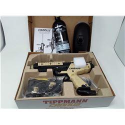 Tippmann Cronus Power Pack Paintball Gun Kit