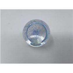 Hand Blown Glass Ball