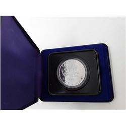 Canadian Mint Coin 1976