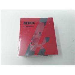 Nebox Red Edition by Kangertech60w Starter Kit