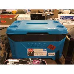 Igloo Cooler 47L Capacity