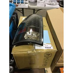 2007-2008 Dodge Ram LED Taillights Left and Right