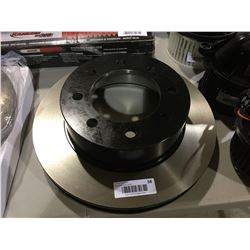 Replacement Brake Rotor