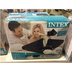 IntexClassic Downy Queen Air Bed