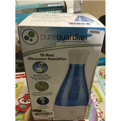 Pure Guardian 10-Hour Ultrasonic Humidifier