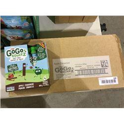 Case of GoGo Squeez Fruit Sauce (12 x 12.8oz)