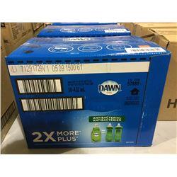 Case of Dawn Antibacterial Soap (10 x 431mL)
