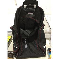 Sherwood Wheeled Hockey Bag