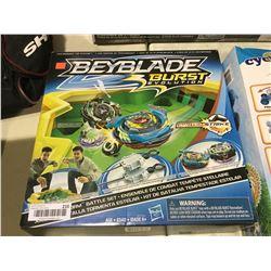 Beyblade Burst Evolution Battle Set