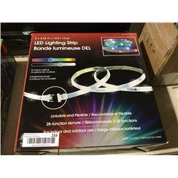 LED Lighting Strip 12ft