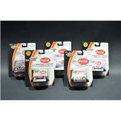 Coca-Cola Hotwheels