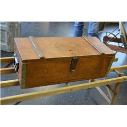 Ammo Box - Great Cond!