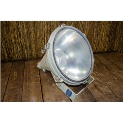 Mercury Flood Light