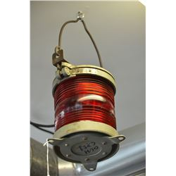 Nautical Lantern (electric 110v)