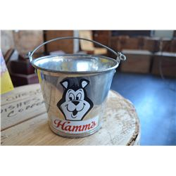 Hamm's Bucket