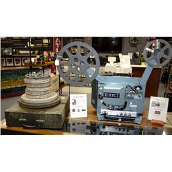 """Movie Props from the movie """"Age of Adaline"""""""