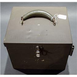 WWII Jeep Willy Emergency Light Kit
