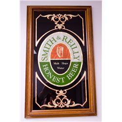 Smith & Reilly - Bar Sign