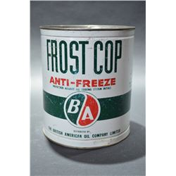 B.A. Anti-Freeze Can