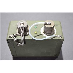 WWII Converter (24v to 12v)