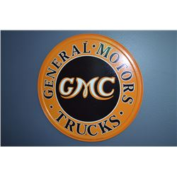 GMC Sign (Repro)