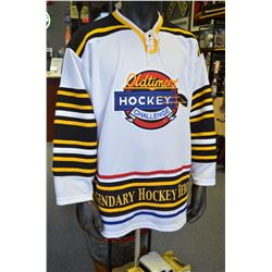 Oldtimers Hockey Challenge Sweater