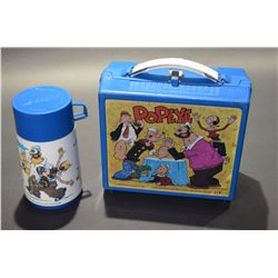 Popeye Lunch Kit