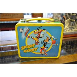 Goofy Lunch Kit