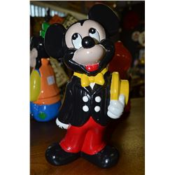 Original Walt Disney Productions Figurine
