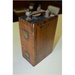 Model T Coil
